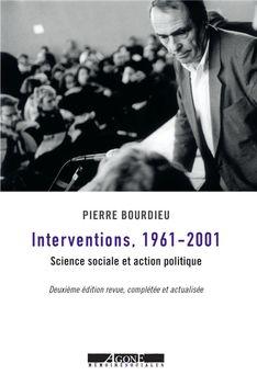 Interventions, 1961-2001