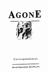 Agone 4