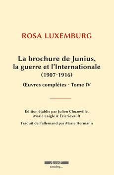 La Brochure de Junius