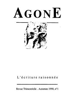 Agone 1