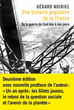 Une histoire populaire de la France – 2e édition