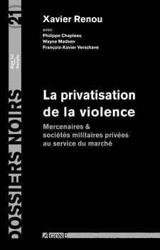 La Privatisation de la violence